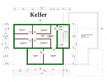 neue   - Tolle neue 3 Zimmer Penthouse in Viktring
