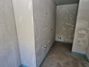 eigener Parkett Fenster - Tolle neue 3 Zimmer Penthouse in Viktring