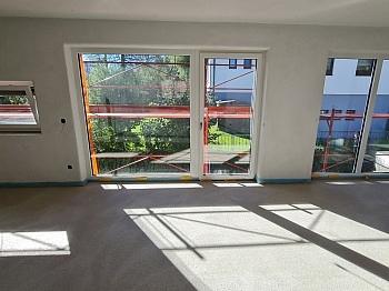 Badewanne Balkon Dusche - Tolle neue 3 Zimmer Penthouse in Viktring