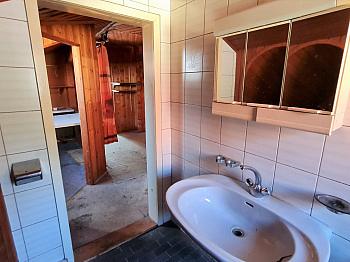 Wohnflächen unterkellert Grascherwirt - Älters Gasthaus mitten in Eisenkappel