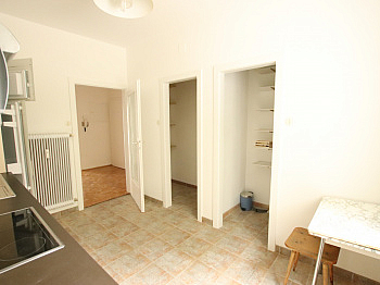 erreichbar Wohnküche ausgemalen - 3 Zi Wohnung am Kreuzbergl