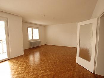 Bruttomieten Schlafzimmer ausgerichtet - 3 Zi Wohnung am Kreuzbergl