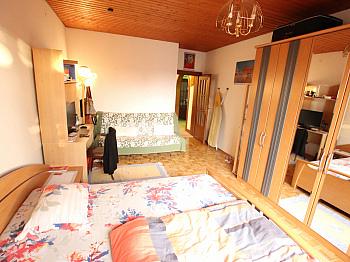 aufgeteilte Holzfenster Wörthersee - 3 Zi Wohnung 104m² mit Carport in Waidmannsdorf