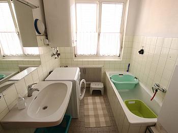 Angaben Heizung ältere - 3 Zi Wohnung 104m² mit Carport in Waidmannsdorf