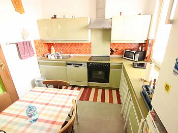 sanierte Toilette Geräten - 3 Zi Wohnung 104m² mit Carport in Waidmannsdorf
