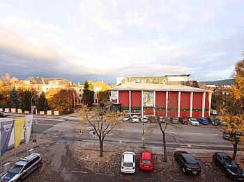 kleine Ärzte Loggia - 3 Zi Wohnung 104m² mit Carport in Waidmannsdorf