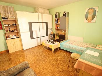 Verwaltung Rücklagen Lendkanal - 3 Zi Wohnung 104m² mit Carport in Waidmannsdorf