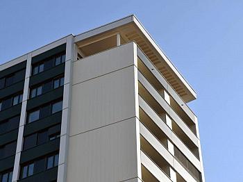 Badewanne Rothauer Hochhaus - Wohnen im neuen Rothauer Hochhaus
