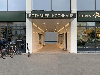 Loggia Stock Bidet - Wohnen im neuen Rothauer Hochhaus