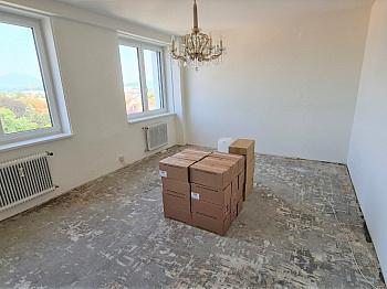 Lastenaufzug wunderschön befinfdliche - Wohnen im neuen Rothauer Hochhaus