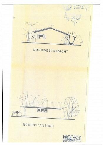 - 100m² Bungalow mit 1.726m² Grund in Finkenstein