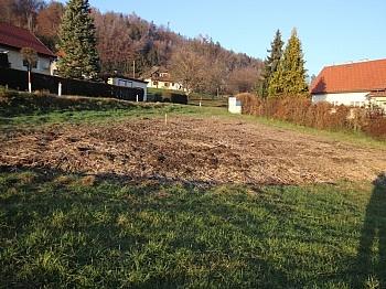 abfallendes hinterlegen Günstiger - Günstiger 1.155m² Baugrund in Köttmannsdorf