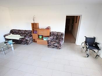 Flächenangaben Raumaufteilung Massivbauweise - 250m² Wohnhaus in St. Thomas - Magdalensberg