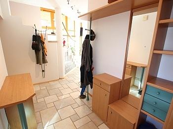 Grundsteuer vorbehalten Innentüren - Tolles 180m² Wohnhaus mit Galerie - Nähe Viktring