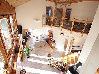 Einbauten Irrtümer Raumhöhe - Tolles 180m² Wohnhaus mit Galerie - Nähe Viktring