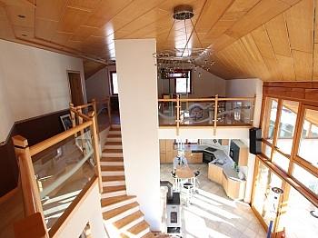 getroffen Stadtrand Gemeinde - Tolles 180m² Wohnhaus mit Galerie - Nähe Viktring