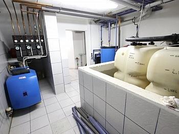 Kessel Pläne Wasser - Tolles 180m² Wohnhaus mit Galerie - Nähe Viktring