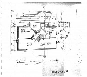 Thujen ruhige Kessel - Tolles 180m² Wohnhaus mit Galerie - Nähe Viktring
