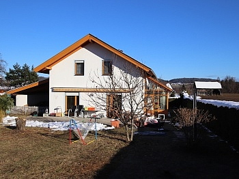 großes Galerie Sauna - Tolles 180m² Wohnhaus mit Galerie - Nähe Viktring