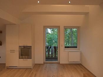 parkähnlichen Zimmerwohnung wunderschöne - Krumpendorf - traumhafte 4-ZiWhg, Kompettsaniert