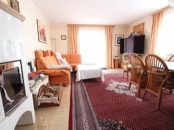 Wohnzimmer Einbauten Pavillon - Saniertes tolles 105m² Einfamilienhaus in Viktring