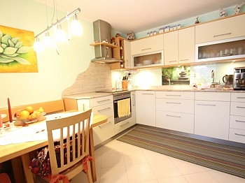 Tischlereinbauten Einfamilienhauses Eletroleitungen - Saniertes tolles 105m² Einfamilienhaus in Viktring