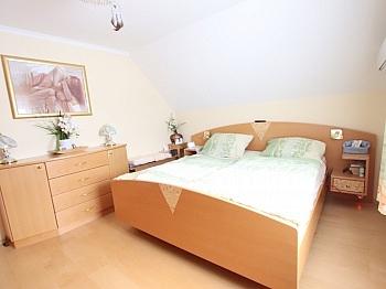 elektrischen Gästezimmer Aussenanlage - Saniertes tolles 105m² Einfamilienhaus in Viktring