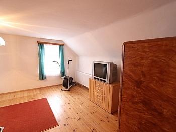 eher   - Teilsaniertes Wohnhaus Klagenfurt/Wölfnitz Ponfeld