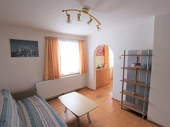Aussenputz Teilweise teilweise - Teilsaniertes Wohnhaus Klagenfurt/Wölfnitz Ponfeld