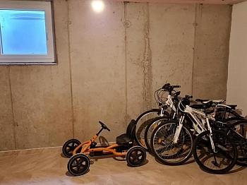 aufgeteilt Wohnanlage adaptiert - Nagelneu sehr große 2-Zimmer-Whg. in Viktring