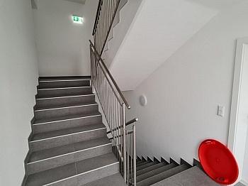 Eigentumswohnung Fussbodenheizung Luftwärmepumpe - Nagelneu sehr große 2-Zimmer-Whg. in Viktring