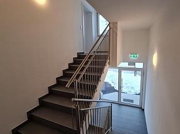 Zentralheizung Fachverglasung Infrastruktur - Nagelneu sehr große 2-Zimmer-Whg. in Viktring