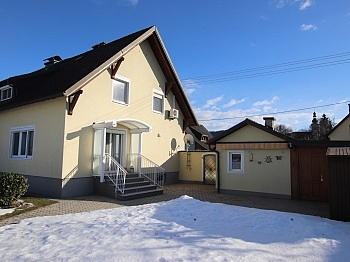 Tischler Sackgasse Viktring - Saniertes tolles 105m² Einfamilienhaus in Viktring