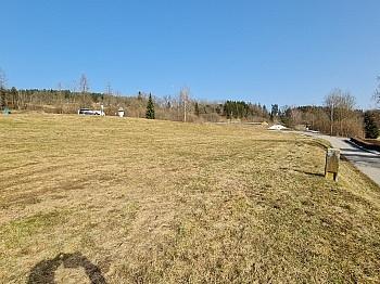 Ferlach sonnige Wasser - Sonniger Baugrund an der Golfanlage Moosburg