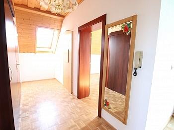 Klima Wohn Lift - Tolle sonnige 150m² Penthousewohnung in Klagenfurt