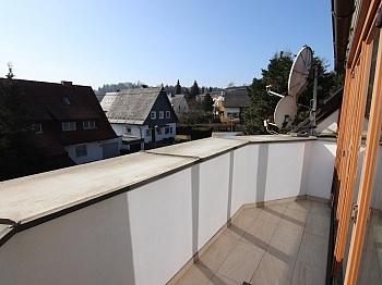 Beschattung Klimaanlage Schrankraum - Tolle sonnige 150m² Penthousewohnung in Klagenfurt