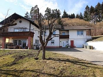 Schlafzimmer Thomas Zimmer - 250m² Wohnhaus in St. Thomas - Magdalensberg