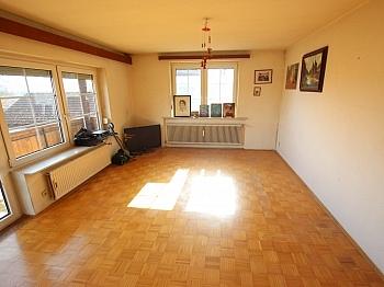 Dusche Pläne Küche - 250m² Wohnhaus in St. Thomas - Magdalensberg