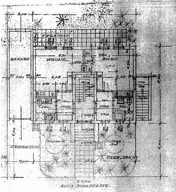 Wohnung Vorraum Schader - Renovierte Garconniere mit Terrasse und Garten