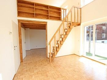 Westbalkon Ostbalkon Maisonettewohnung - Tolle 62m² - 2 Zi Maisonettewohnung in Tessendorf