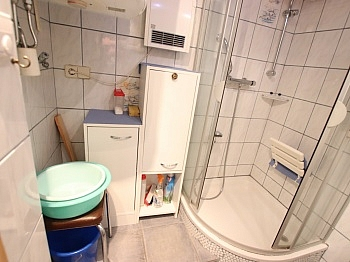 kleine Küche super - 3 Zi Wohnung 75,00m² mit Südoggia - Rilkestrassse