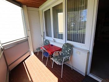 Lutz Wohn Rest - 3 Zi Wohnung 75,00m² mit Südoggia - Rilkestrassse