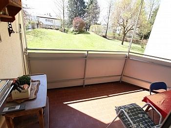 Elternschlafzimmer Nutzwertgutachten Kunststofffenster - 3 Zi Wohnung 75,00m² mit Südoggia - Rilkestrassse