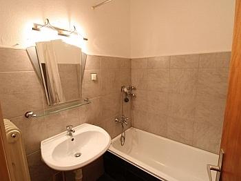 Badezimmer Bestehend vermietet - Schöne zentrale Garconniere am Bahnhofplatz
