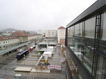 - Schöne zentrale Garconniere am Bahnhofplatz