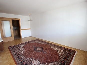 Wohnung Loggia zzgl - 2 ZI - Wohnung in Waidmannsdorf all inklusive