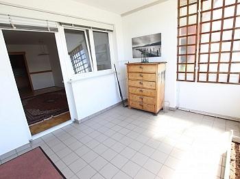 Wohnfläche Abstellraum möblierter - 2 ZI - Wohnung in Waidmannsdorf all inklusive