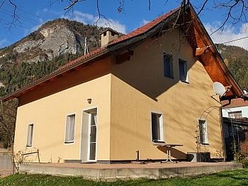 Villach Fenster Heizung - Weißenstein. 2012 komplett neu saniert!!