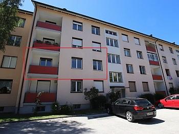 Abstellplätze Parkettböden Kellerabteil - Schöne 2 Zi - Wohnung in St. Martin in UNI Nähe