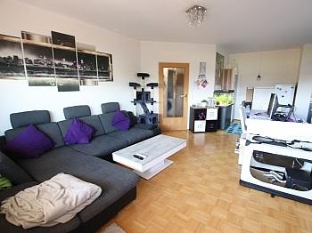 mittels Zimmer Küche - Tolle 65,00m² - 2 Zi Gartenwohnung in Viktring